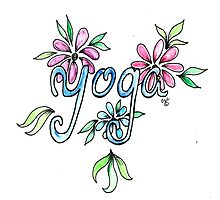 Yoga by Deb Coats