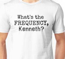 rem lyrics popular song grunge style rock t shirts Unisex T-Shirt