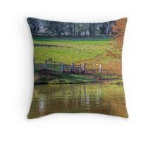 Golden Valley Tree Park, Balingup, Western Australia #8 Throw Pillow