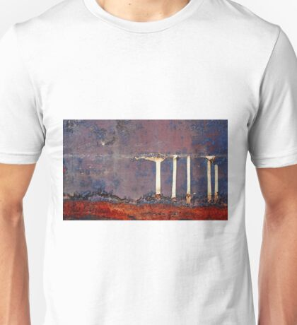greek ruins T-Shirt
