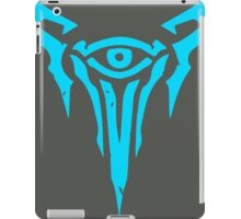 Frostguard - League of Legends iPad Case/Skin