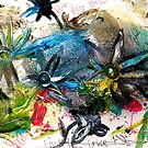 Genesis by Astrid Strahm