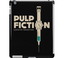 Pulp Fiction Logo iPad Case/Skin