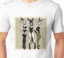 Anime Bunny Girls Unisex T-Shirt