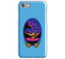 """Let's make some magic"" Sticker iPhone Case/Skin"