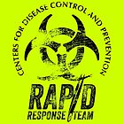 The Strain - CDC Rapid Response Team Kit by godgeeki