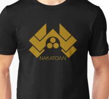 NAKATOMI Unisex T-Shirt