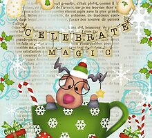 Celebrate Magic by MonicaMota