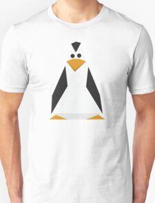 Geometric penguin T-Shirt