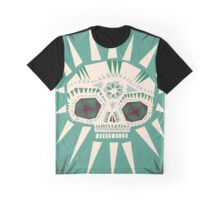 Sugar skull II Graphic T-Shirt