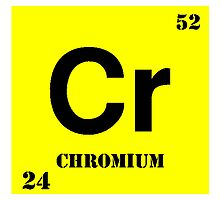 Chromium by kwg2200
