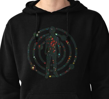Kid Cudi - Satellite Flight Pullover Hoodie
