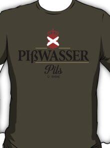 Piswasser - Gta  T-Shirt