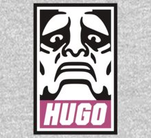 Hugo's Number One by Aaron Gallimore
