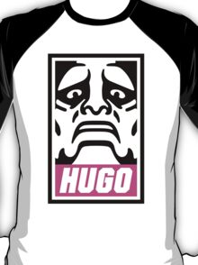Hugo's Number One T-Shirt