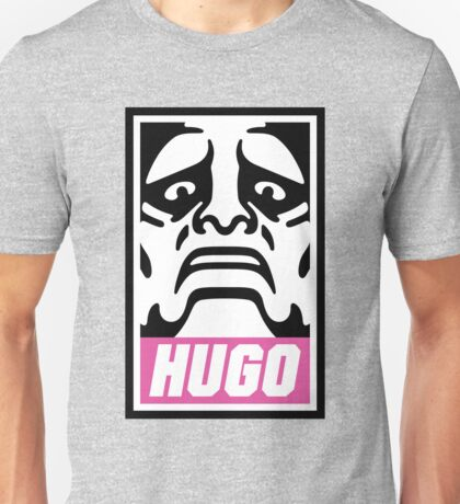 Hugo's Number One Unisex T-Shirt