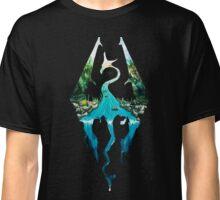 Skyrim Live Classic T-Shirt