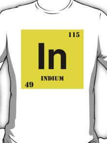 Indium T-Shirt