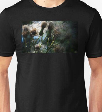 Dandelion Macro Unisex T-Shirt