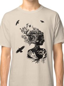 Gaia Classic T-Shirt