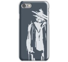 In the Pale Moonlight iPhone Case/Skin