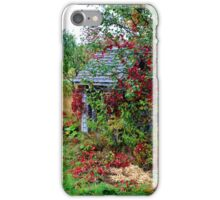 The Out House II iPhone Case/Skin