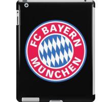 Bayern Munich football club  iPad Case/Skin