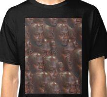 Crying MJ Face Meme Classic T-Shirt