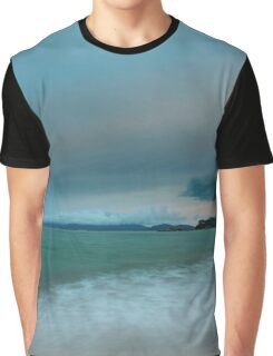 Seascape Nah Trang  Graphic T-Shirt