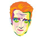 josh homme by 2piu2design