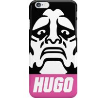Hugo's Number One iPhone Case/Skin