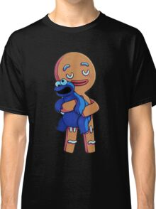Villains need love - Cookie monster Classic T-Shirt