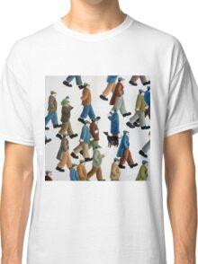 Mr Lowry Classic T-Shirt