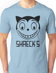 Just A Poor Schmo Unisex T-Shirt