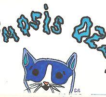 Osmosis Ozzy by RachBeavs