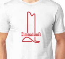 Dimmadome's Unisex T-Shirt