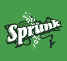 Sprunk - Essence of life - Gta Kids Clothes