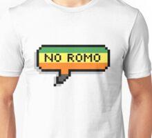 No Romo Unisex T-Shirt