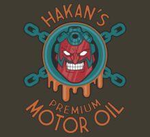 Hakan's Premium Motor Oil T-Shirt