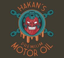 Hakan's Premium Motor Oil by Aaron Gallimore