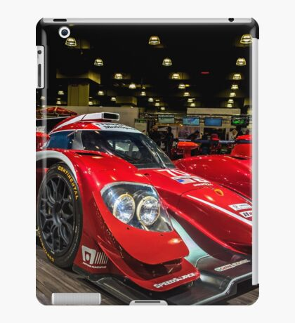 Mazda Speed iPad Case/Skin