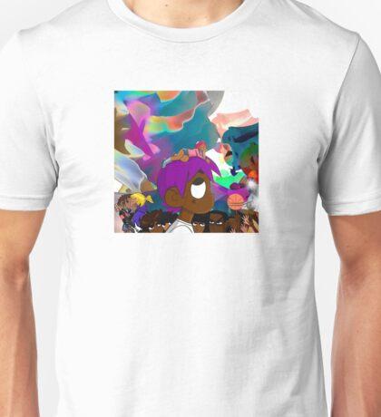 Lil Uzi Vert - Luv Is Rage Unisex T-Shirt