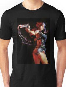Black Lagoon Revy Unisex T-Shirt