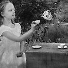 Tea Time by Analisa Ravella