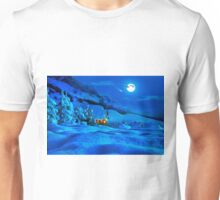 Home for Christmas Unisex T-Shirt