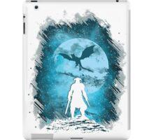 skyrim17 iPad Case/Skin