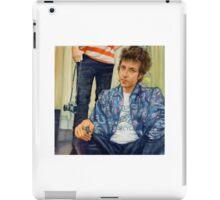 Bob - Highway 61 iPad Case/Skin