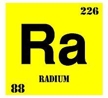 Radium by kwg2200