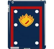 Star Lord Comic Costume Design iPad Case/Skin