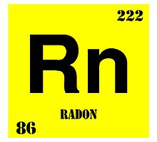 Radon by kwg2200